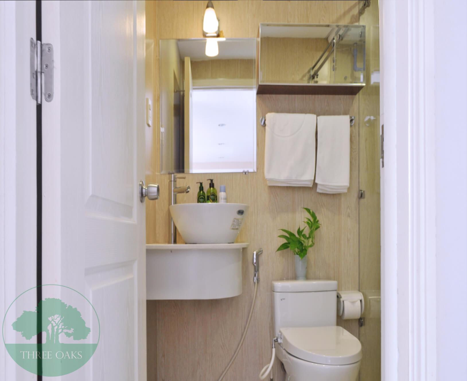 three-oaks-1-serviced-apartment-STUDIO-CITY-VIEW-Floor-11