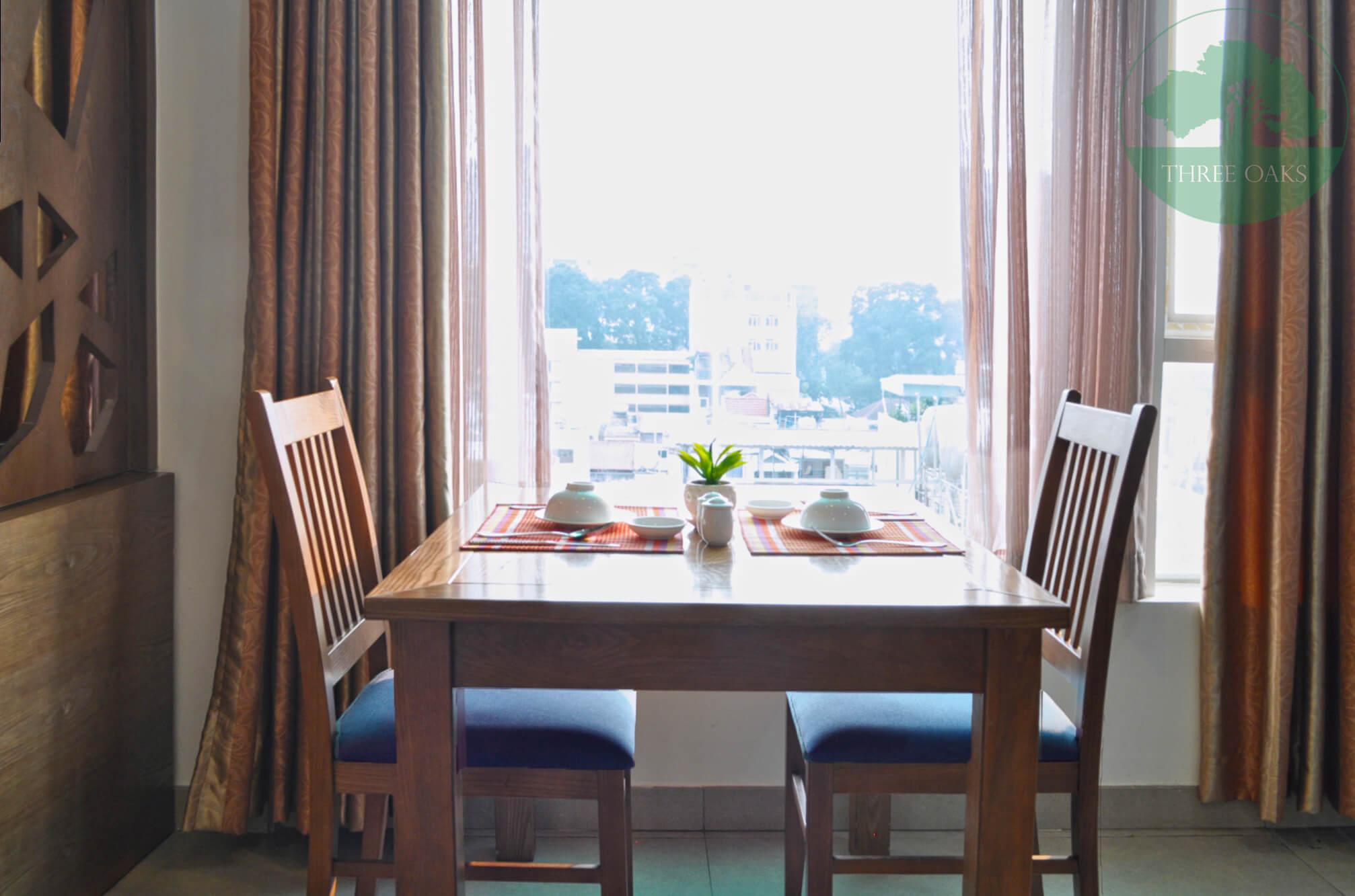 three-oaks-1-serviced-apartment-STUDIO-CITY-VIEW-Floor-5