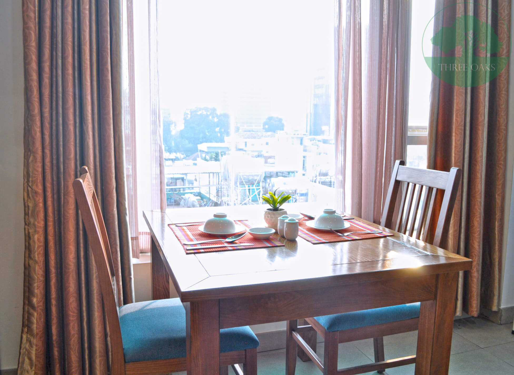 three-oaks-1-serviced-apartment-STUDIO-CITY-VIEW-Floor-6