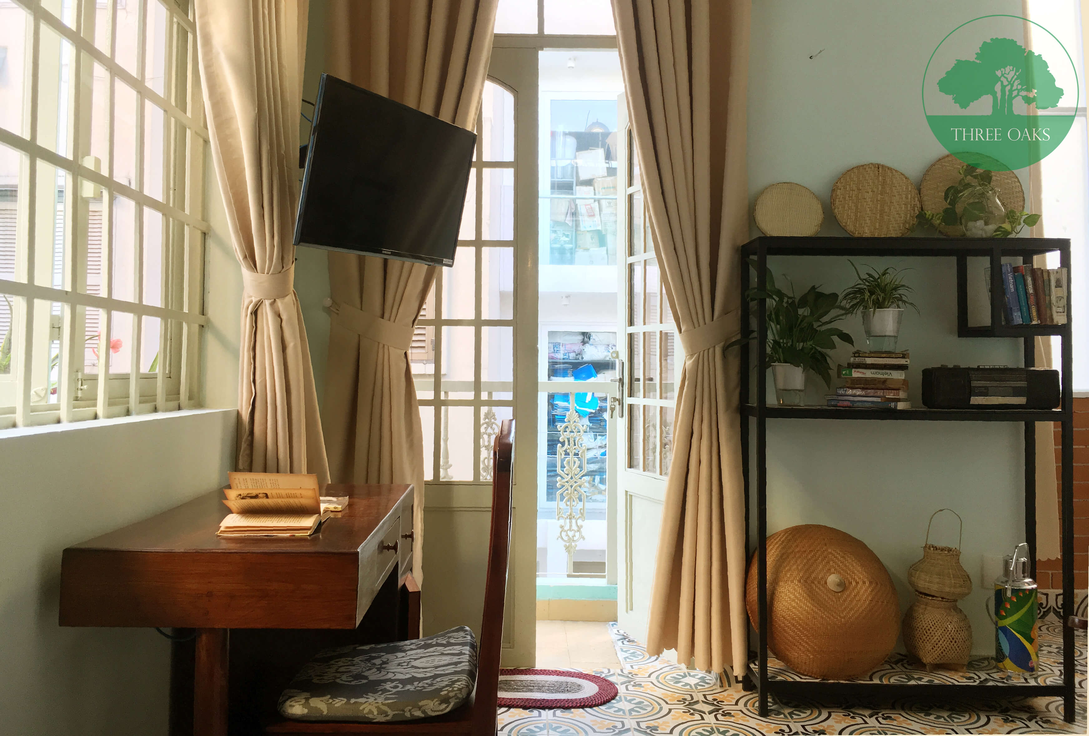 three-Oaks-apartments-in-ho-chi-minh-city-for-rent-studio-type-a-11