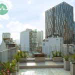 three-oaks-6-Room-for-rent-in-ho-chi-minh-city-Rooftop